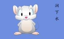 1996年属鼠是什么命