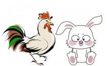 属鸡的和什么属相不合
