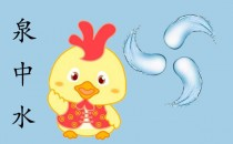 2005年属鸡是什么命