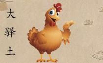 1969年属鸡是什么命
