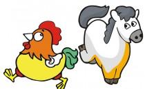 属鸡与什么属相相克