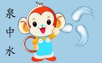 2004年属猴是什么命