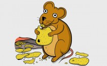 属鼠人的性格和脾气
