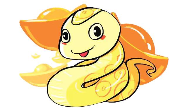属蛇佩戴什么旺财