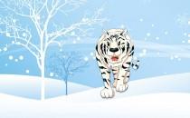 十月、十一月、十二月冬天生属虎人的财运