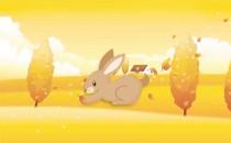 七月、八月、九月秋天生属兔人的财运