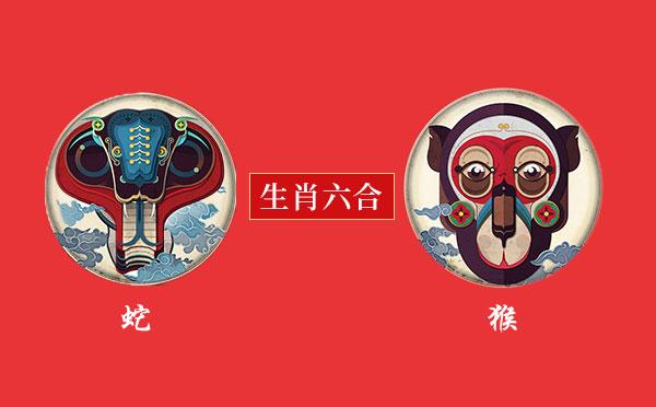 蛇和猴.jpg