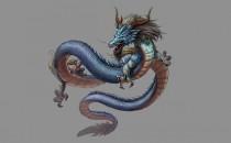 十二生肖龙的象征意义