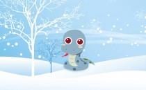 十月、十一月、十二月冬天生属蛇人的财运