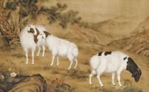 属羊人的性格和脾气