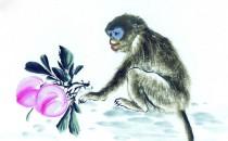 属猴人的性格和脾气